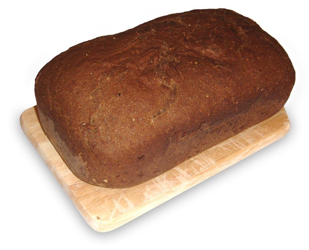 Хлеб бородинский рецепт в домашних условиях 878